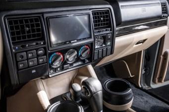 DLEDMV 2K18 - Range Rover Classic Project Alpha ECD - 000