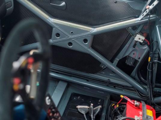 DLEDMV 2K18 - Renault Laguna BTCC RM Sotheby's - 09