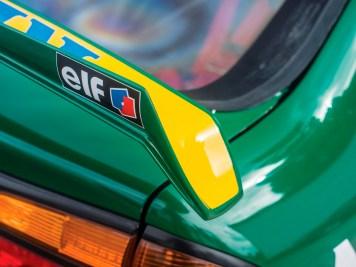 DLEDMV 2K18 - Renault Laguna BTCC RM Sotheby's - 19