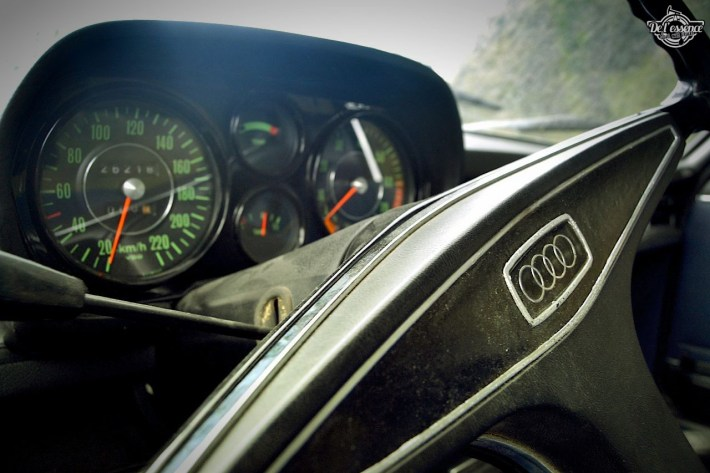 DLEDMV 2K18 - Spring Event #5 Audi 100 Airride - 018