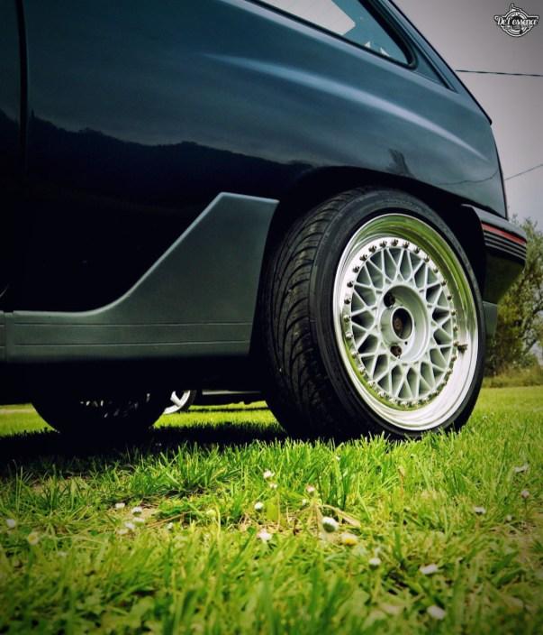 DLEDMV 2K18 - Spring Event #5 Opel Corsa GSi BBS - 005