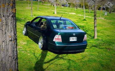 DLEDMV 2K18 - Spring Event #5 VW Bora VR5 Julien - 006