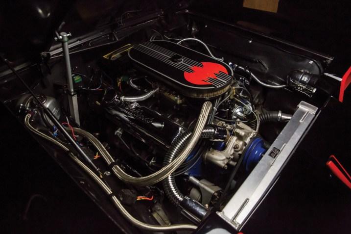 DLEDMV 2K18 - Batmobile 66 Georges Barris - 09
