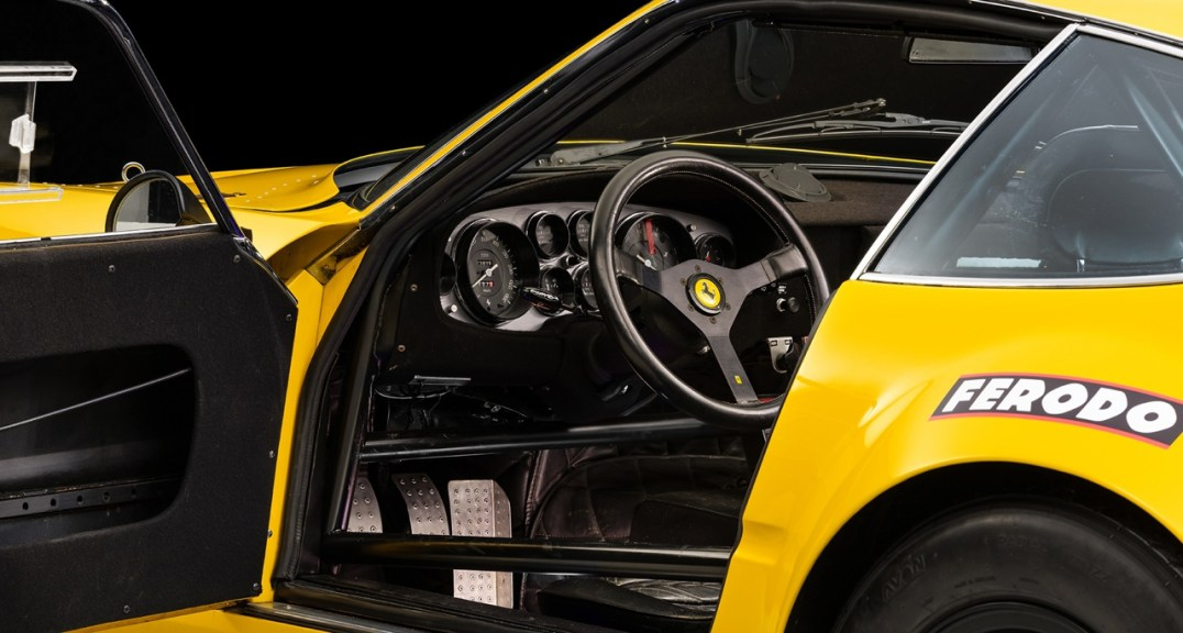 DLEDMV 2K18 - Ferrari Daytona Michelotto - 06