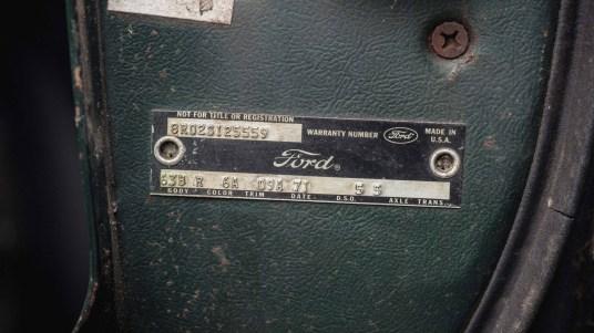 DLEDMV 2K18 - Ford Mustang 68 Bullitt Steve McQueen - 12