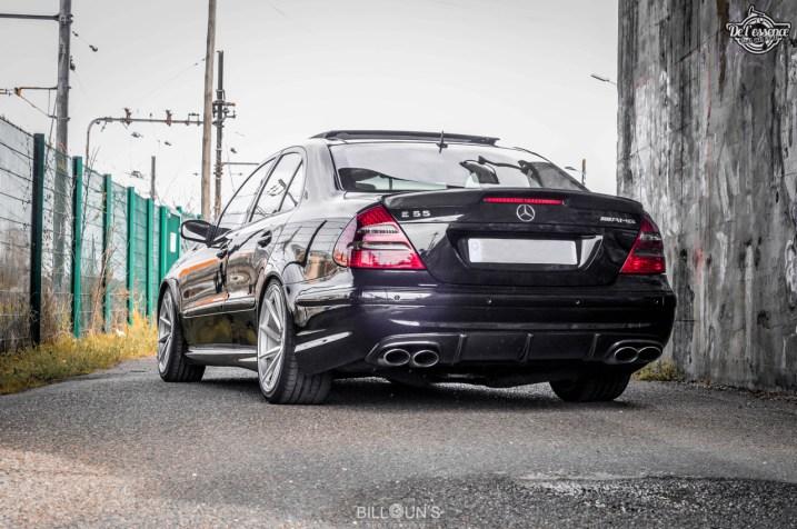 DLEDMV 2K18 - Mercedes E55 AMG Medacar - 008