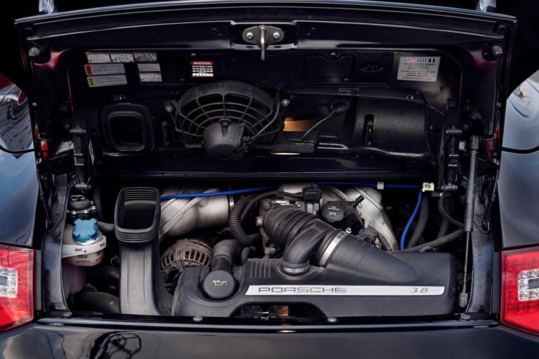 DLEDMV 2K18 - Porsche 997 Cab Old & New - 01