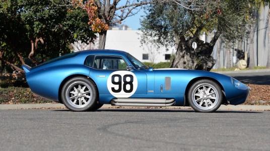DLEDMV 2K18 - Shelby Daytona Mecum - 08