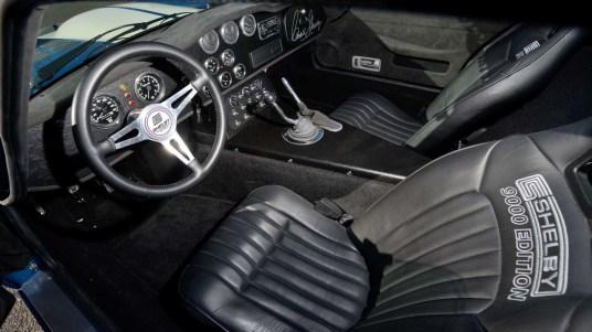 DLEDMV 2K18 - Shelby Daytona Mecum - 09