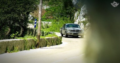 DLEDMV 2K18 - Tour Auto 2018 Combe Lourmarin - 108