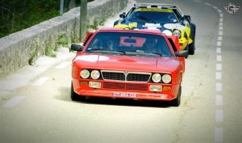 DLEDMV 2K18 - Tour Auto 2018 Combe Lourmarin - 54