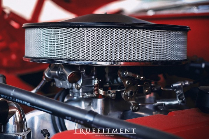 DLEDMV 2K18 - Chevrolet Chevelle SS James Truefitment - 09