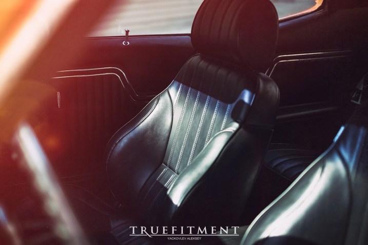 DLEDMV 2K18 - Chevrolet Chevelle SS James Truefitment - 26