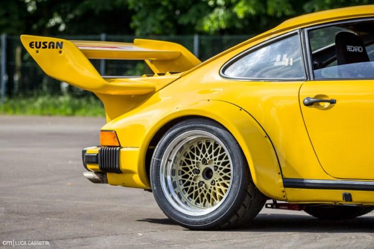 DLEDMV 2K18 - Porsche 934 - 934.5 - 935 - 01