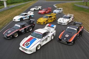 DLEDMV 2K18 - Porsche 934 - 934.5 - 935 - 02