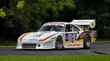 DLEDMV 2K18 - Porsche 934 - 934.5 - 935 - 05