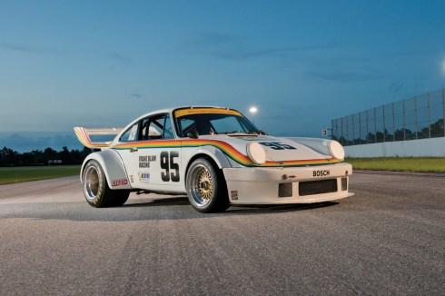 DLEDMV 2K18 - Porsche 934 - 934.5 - 935 - 06