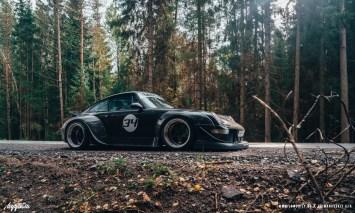 DLEDMV 2K18 - Porsche 993 RWB Ducktail - 17