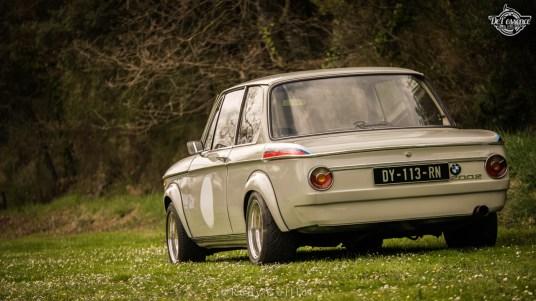DLEDMV 2K18 - Spring Event #5 BMW 2002 Florian Tofs Rudy - 001