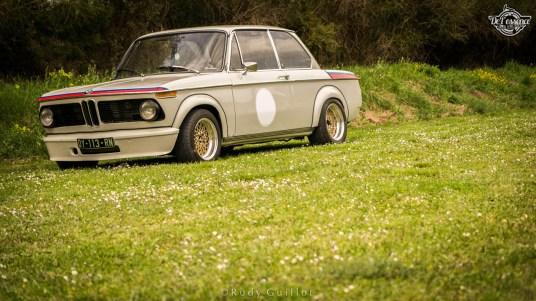 DLEDMV 2K18 - Spring Event #5 BMW 2002 Florian Tofs Rudy - 002