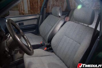 DLEDMV 2K18 - Toyota Corolla AE92 Voiture de loc' - 03