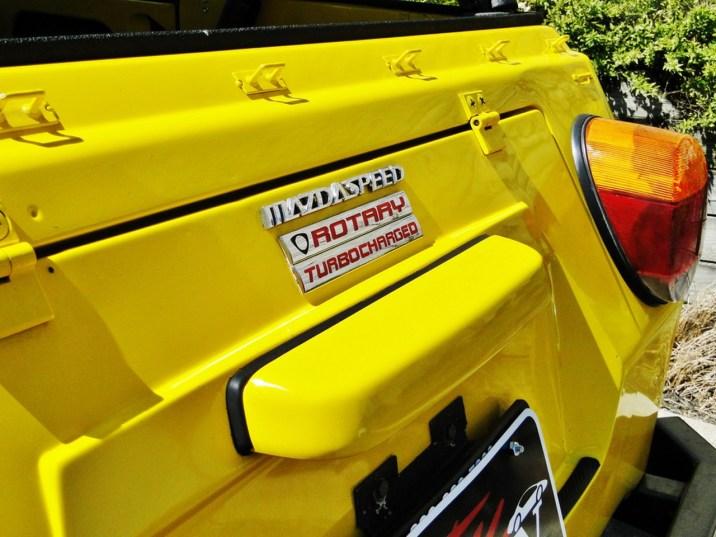 DLEDMV 2K18 - VW Thing Rotatif 13B Turbo - 12