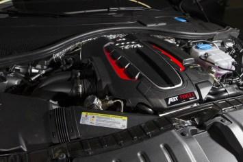 DLEDMV 2K18 - ABT Audi RS6 E Concept - 11
