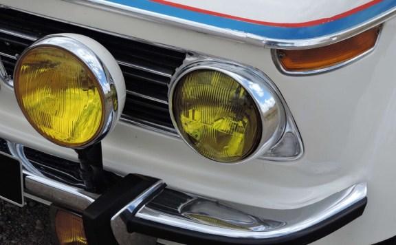 DLEDMV 2K18 - BMW 2002 Tii Gr2 Danielson - 02