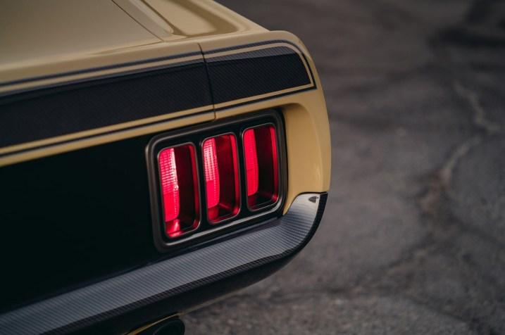 DLEDMV 2K18 - Ford Mustang Boss 302 SpeedKore - 18