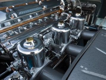 DLEDMV 2K18 - Jaguar Type E 4.2 roadster - 01