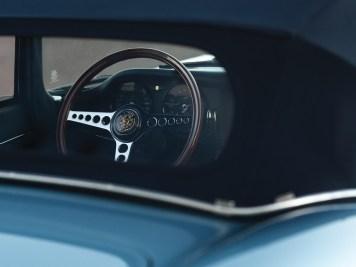 DLEDMV 2K18 - Jaguar Type E 4.2 roadster - 26