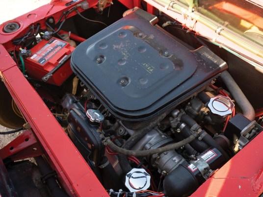 'DLEDMV 2K18 - Lancia Stratos Stradale RM Sotheby's - 05