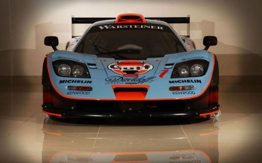 DLEDMV 2K18 - McLaren Gulf F1 & 675LT - 03