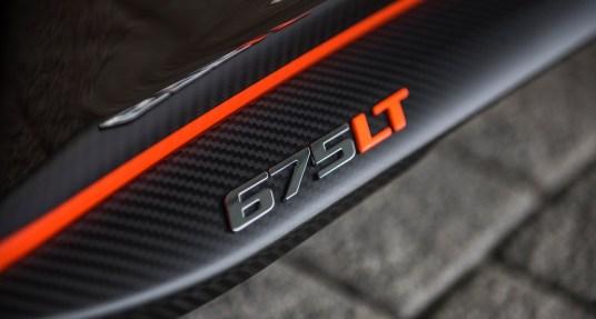 DLEDMV 2K18 - McLaren Gulf F1 & 675LT - 18
