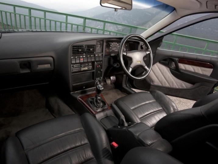 DLEDMV 2K18 - Opel Omega Lotus 90's - 03