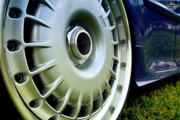 DLEDMV 2K18 - Spring Event #5 - Golf R32 David - Bugatti EB110 - 08