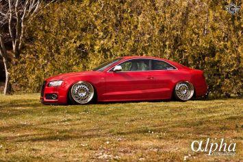 DLEDMV Spring Event 5 L'Audi S5 de Pierre04