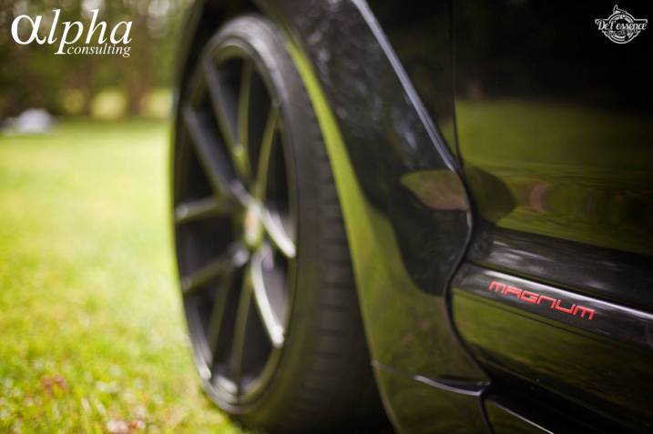 DLEDMV Spring Porsche Cayenne Cedric 05