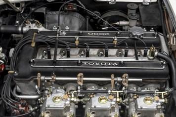 DLEDMV Toyota 2000 GT Roadster 08