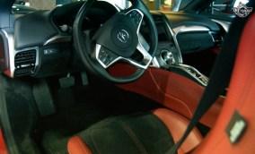 DLEDMV 2K18 - Acura NSX Ventoux - Drivart Sam - 66