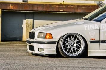 DLEDMV 2K18 - BMW E36 Compact Ludo - 07