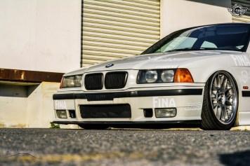 DLEDMV 2K18 - BMW E36 Compact Ludo - 08