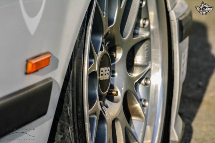 DLEDMV 2K18 - BMW E36 Compact Ludo - 17