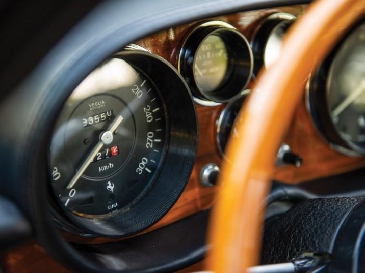 DLEDMV 2K18 - Ferrari 365 GT 2+2 RM Sotheby's - 10