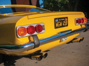 DLEDMV 2K18 - Ferrari 365 GT 2+2 RM Sotheby's - 16