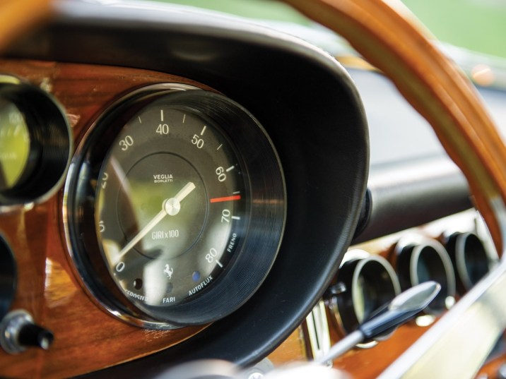 DLEDMV 2K18 - Ferrari 365 GT 2+2 RM Sotheby's - 24