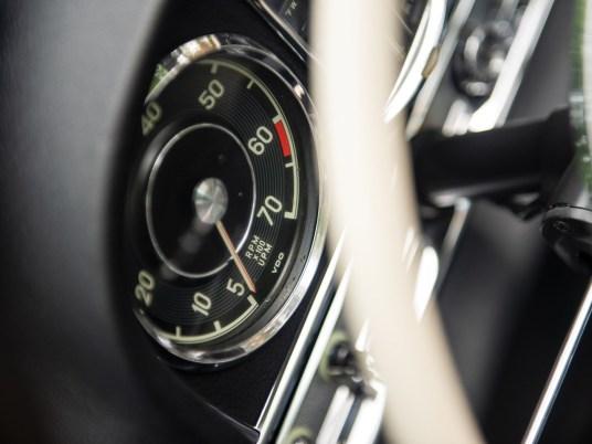DLEDMV 2K18 - Mercedes 300 SL Roadster RM Sotheby's - 07