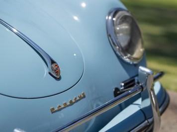 DLEDMV 2K18 - Porsche 356 A Speedster RM Sotheby's - 06