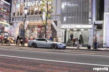 DLEDMV Jaguar XKR Tokyo 10