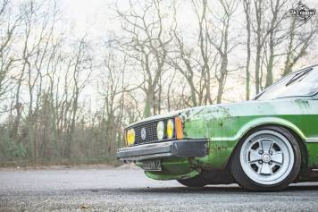 DLEDMV VW Scirocco Rust (8)